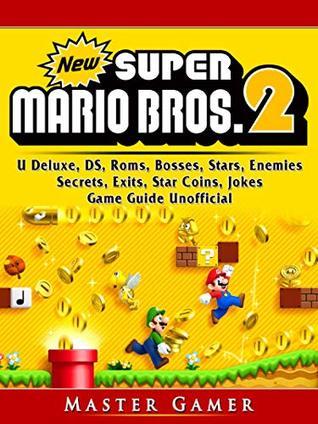 New Super Mario Bros 2, DS, 3DS, Secrets, Exits, Walkthrough