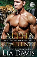 Alpha Challenge (Shifters of Ashwood Falls, #10)