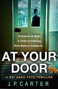 At Your Door (DCI Anna Tate, #2)
