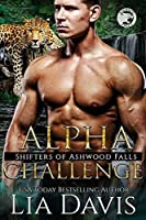 Alpha Challenge (Shifters of Ashwood Falls, #10)