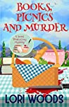 Books, Picnics And Murder (A Story Tree Cozy Mystery #4)