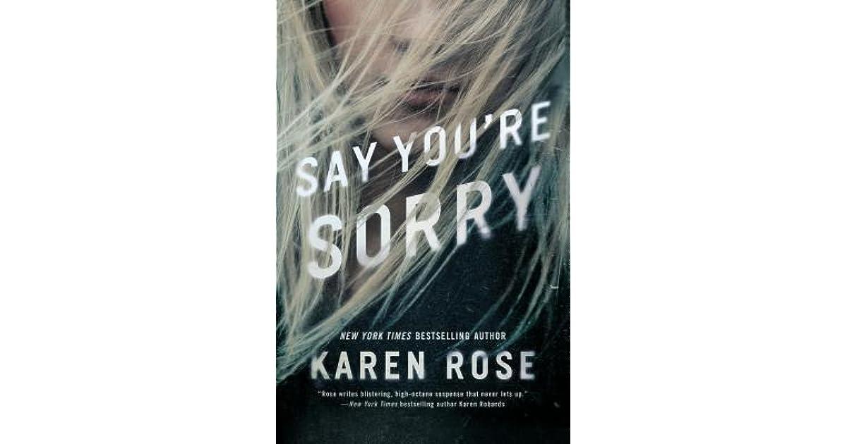 Karen Rose Closer Than You Think Epub