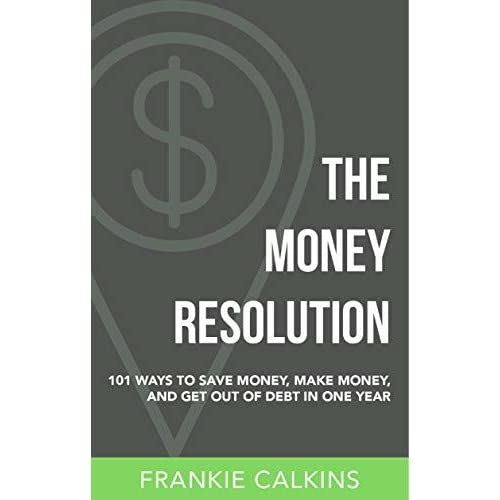 b4832c202ced The Money Resolution  101 Ways To Save Money