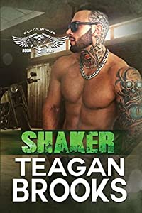 Shaker (Blackwings MC, #5)