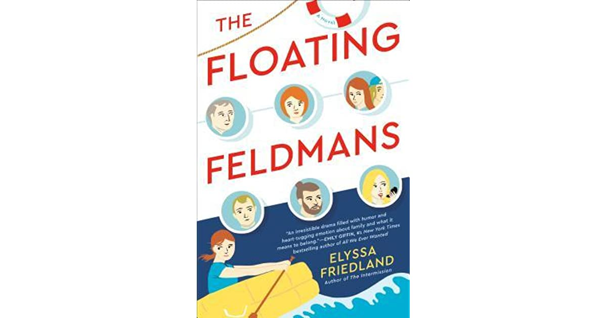 Tucker (The United States)'s review of The Floating Feldmans
