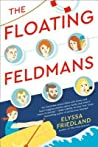 The Floating Feldmans audiobook review