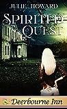 Spirited Quest (Deerbourne Inn)