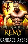 Fire Breathing Remy (Dragons of the Bayou, #4)