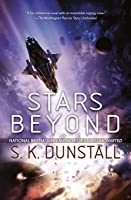 Stars Beyond (Stars Uncharted, #2)