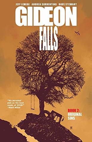 Gideon Falls Vol. 2 by Jeff Lemire