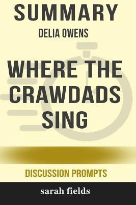 Owens, Delia - Where the Crawdads Sing