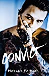 Convict (Unfit Hero #1)