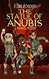 The Statue of Anubis (The Decoders #5)