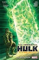 Immortal Hulk Vol. 2: The Green Door (Immortal Hulk (2018-))