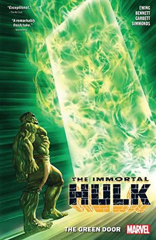 Immortal Hulk Vol. 2: The Green Door (Immortal Hulk (2018-))