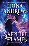 Sapphire Flames (Hidden Legacy, #4) ebook download free