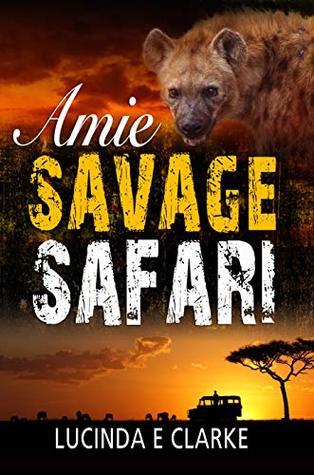 Amie by Lucinda E. Clarke