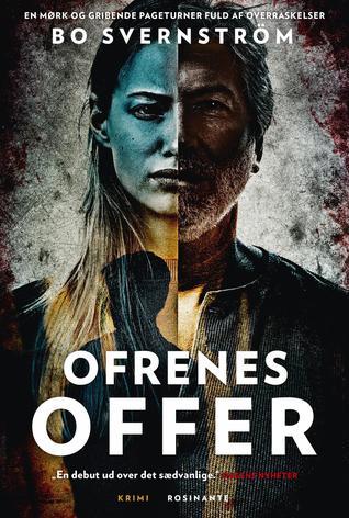Ofrenes offer by Bo Svernström