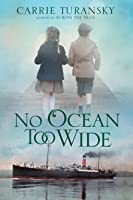 No Ocean Too Wide (McAllister Family #1)