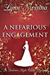 A Nefarious Engagement (Beatrice Hyde-Clare Mysteries #4)