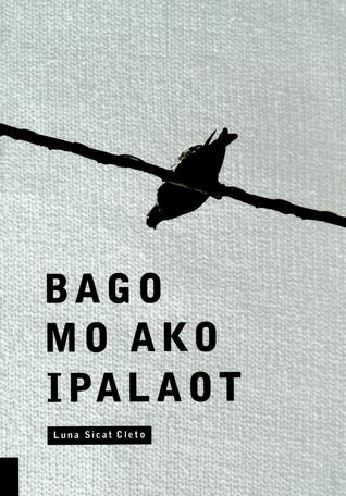 Bago Mo Ako Ipalaot