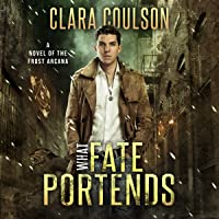 What Fate Portends (The Frost Arcana #1)