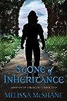 Stone of Inheritance (Company of Strangers, #2)