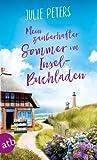 Mein zauberhafter Sommer im Inselbuchladen (Friekes Buchladen, #2)