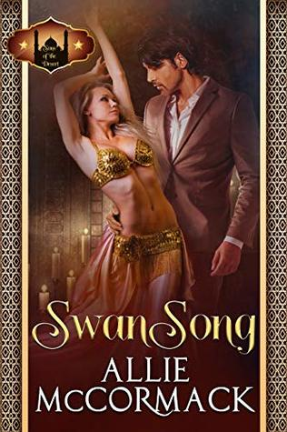 SwanSong by Allie McCormack