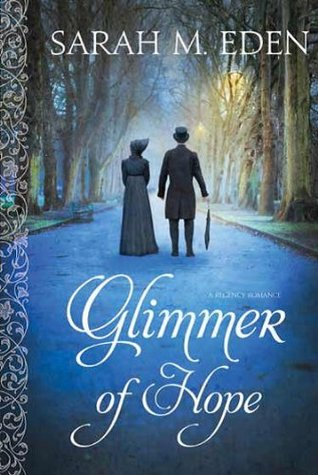 Glimmer of Hope Book on cd