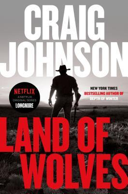 Book Review: Land of Wolves by Craig Johnson