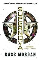 Supernova (Light Years #2)