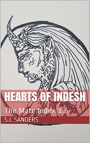 Hearts Of Indesh (The Mate Index, #1.5)