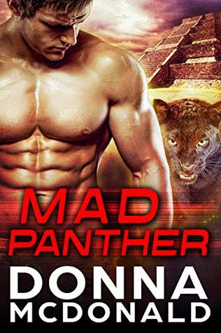 Mad Panther (Alien Guardians of Earth, #2)