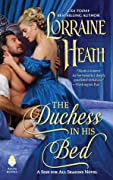 The Duchess in His Bed (Sins for All Se…
