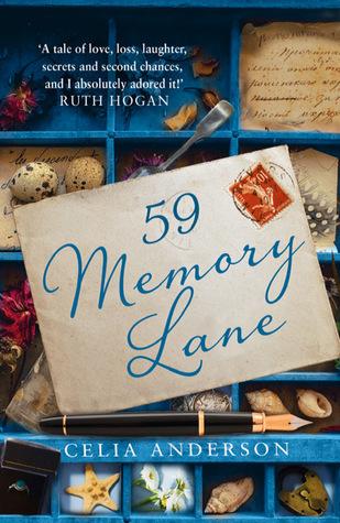 59 Memory Lane