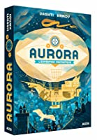 L'expédition fantastique (Aurora, #1)