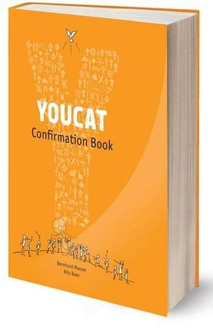 YOUCAT Confirmation Book (for candidates)
