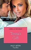 Tessa's Gift (Mills & Boon True Love) (Kansas Cowboys, Book 4)