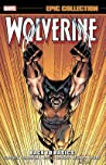 Wolverine Epic Collection Vol. 2: Back to Basics