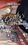 The Deputy's Promise (The Lawmen of Texas, #1) audiobook download free