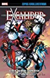 Excalibur Epic Collection Vol. 3: Girl's School from Heck