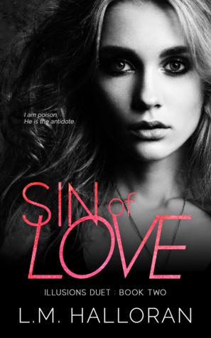 Sin of Love (Illusions Duet #2)