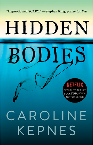 Hidden Bodies (You, #2)