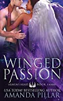 Winged Passion