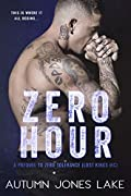 Zero Hour: Zero Tolerance Prequel