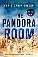 The Pandora Room (Ben Walker, #2)