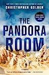 The Pandora Room (Ben Walker, #2)