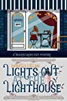 Lights Out at the Lighthouse (Hearts Grove Cozy Mystery Book 3)