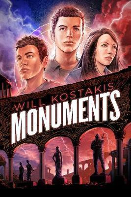 Monuments by Will Kostakis
